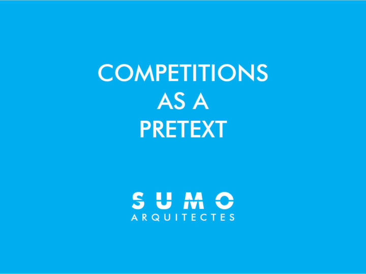 Competitions As a Pretext